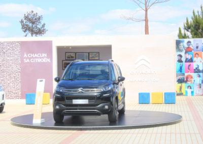 salon de l'auto 2017 continental auto