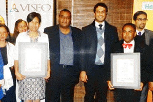 Certifications ISO 9001 et ISO 22 000